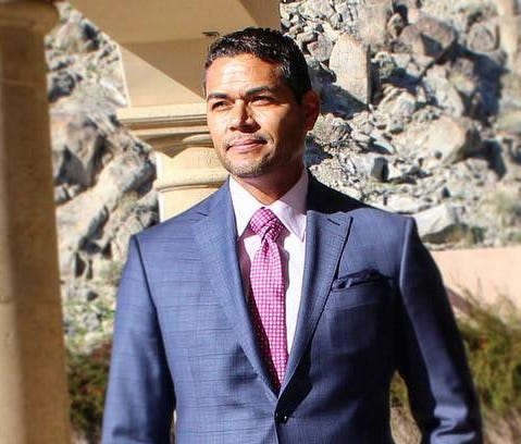 Steve Sanchez, a Republican who currently serves on the La Quinta City Council, says he will run for the California Senate's 28th District seat in 2022.