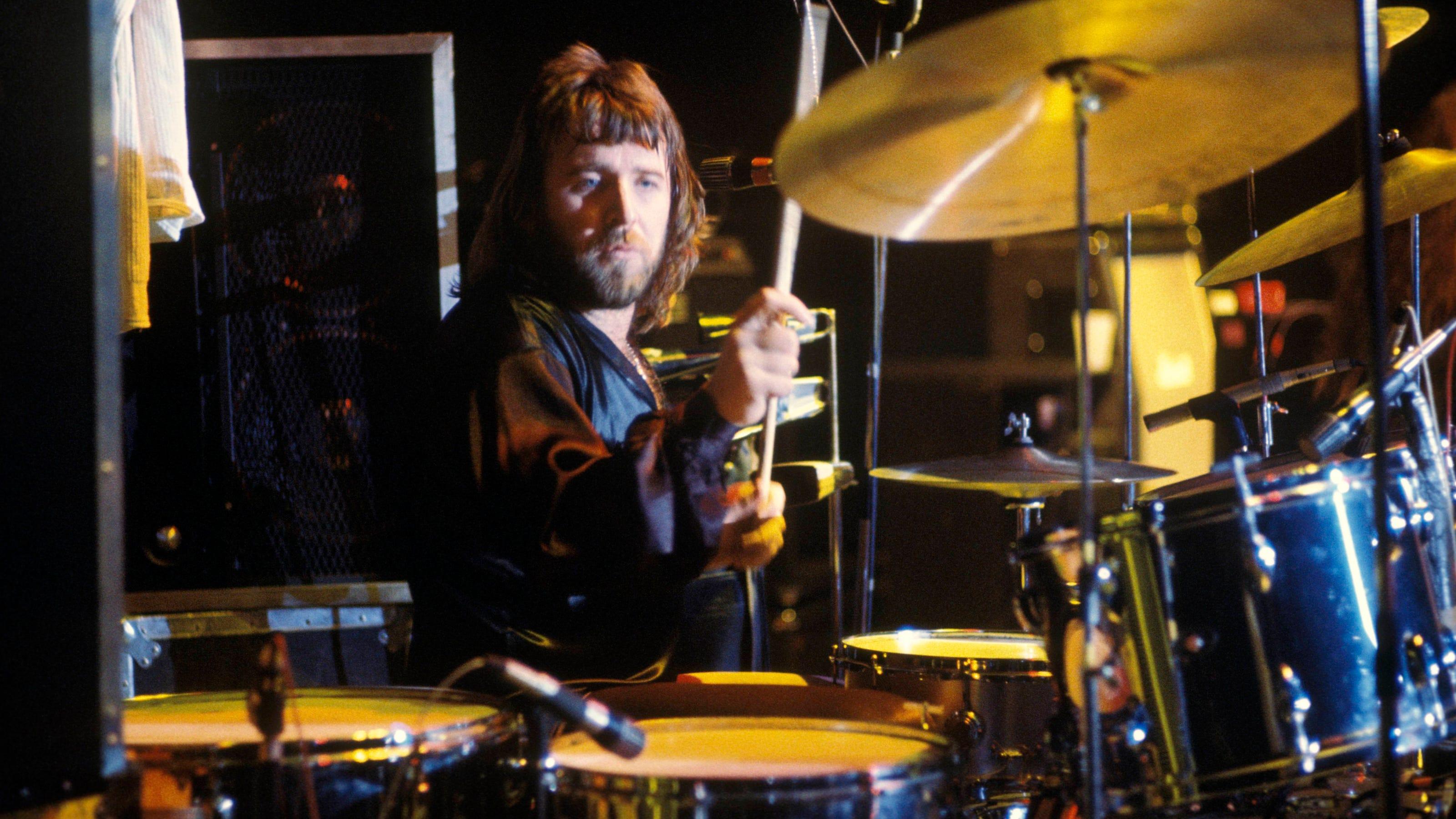 Lee Kerslake, drummer for Ozzy Osbourne and British rock band Uriah Heep, dies at 73