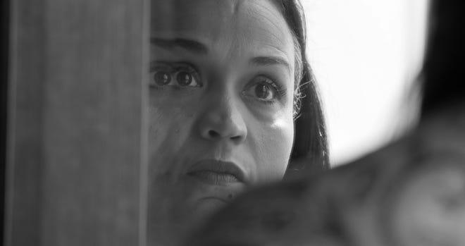"""Битката на Фокс Рич за изваждането на съпруга й от затвора е предмет на документалния филм """"време,"""" Който в момента е залепен с домашни видеоклипове, които тя направи от него за шестте си деца."""