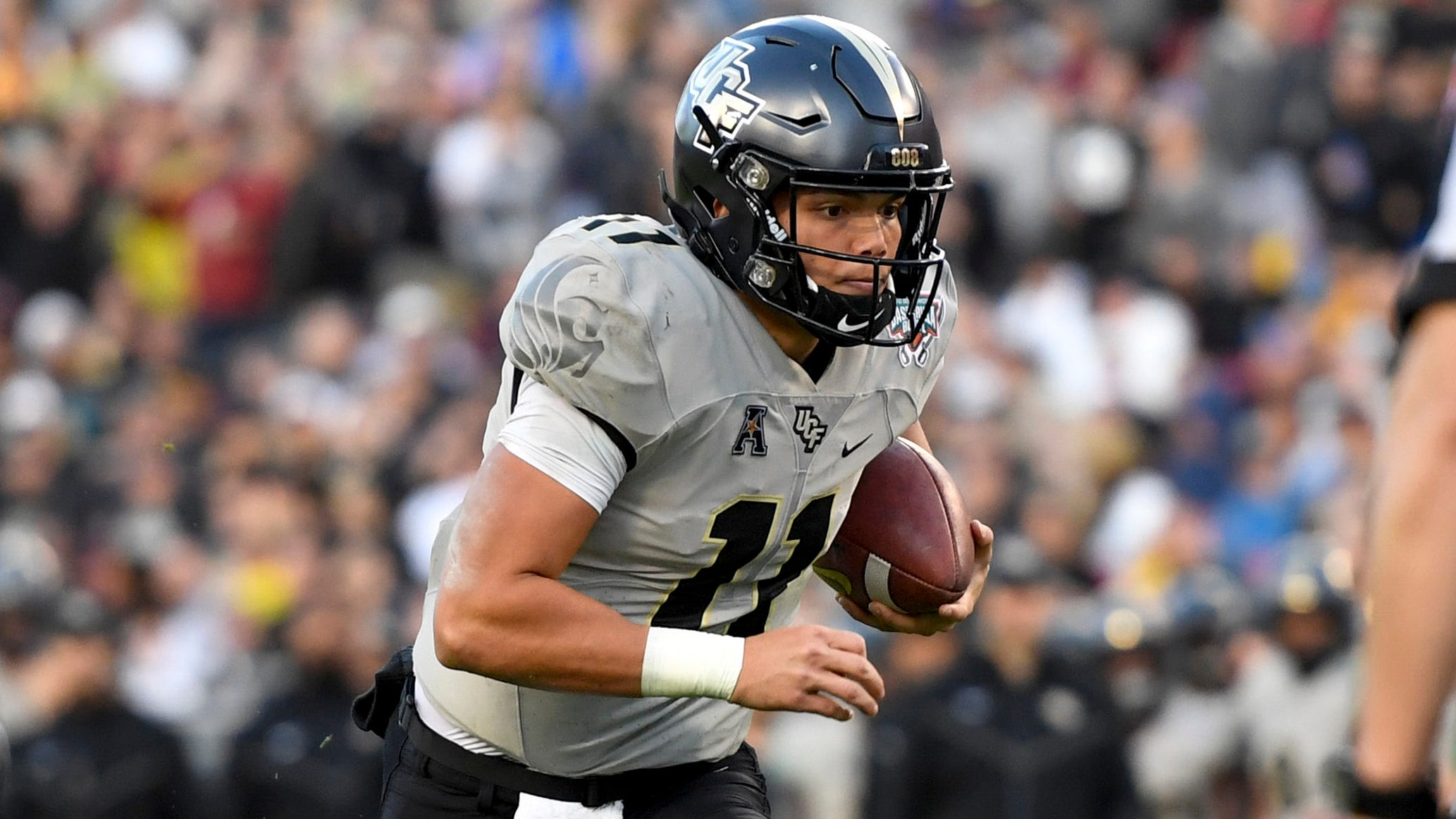 Winners and losers from Week 3 in college football are led by Central Florida, Clemson