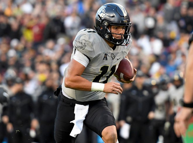 College Football Winners And Losers Led By Ucf Clemson Notre Dame