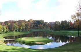 Boulder Creek Golf Club in Streetsboro is ranked among Ohio's top courses by Golfweek.
