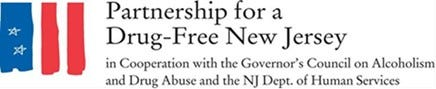The Partnership for a Drug-Free New Jersey, based out of Millburn up in Essex County.