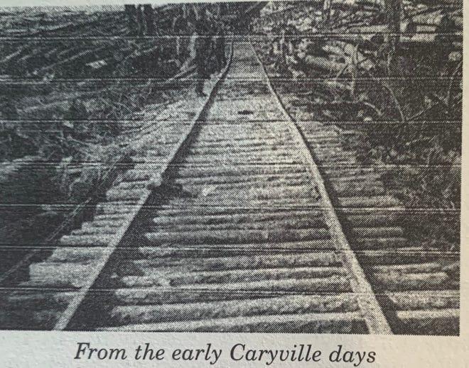 Caryville