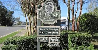 City of Chipley