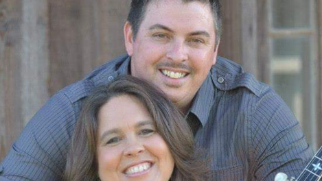 Randolph County couple celebrates 13 years of musical marriage