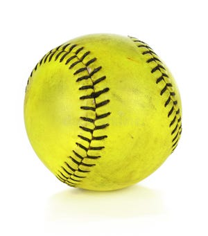 Southwestern Randolph and Eastern Randolph have made quite an impact on the NCHSAA softball record book.