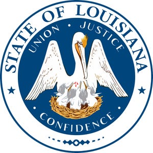 The Louisiana State Legislature will convene a second special section Sept. 28.