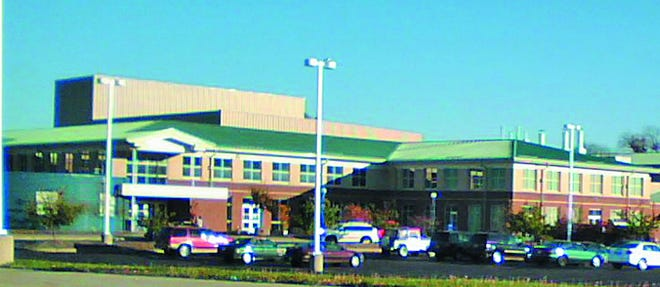 Three high school students recently tested positive for COVID-19.