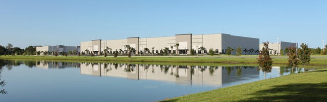 Gatewood Corporate Center in Lakewood Ranch sold for $60.5 million