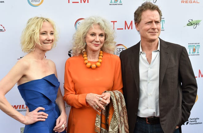 Sarasota Film Festival, which has drawn acclaimed movies and celebrity guests like Anne Heche, Blythe Danner and Greg Kinnear (pictured here), has announced the dates for next year's event. This year's in-person festival was put on hold due to the pandemic, holding its first-ever virtual edition instead.