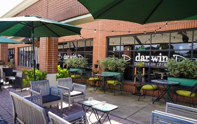 El restaurante peruano Darwin se encuentra en 4141 S. Tamiami Trail en Sarasota.