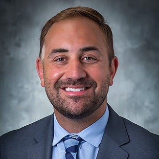 Anthony Dominick, DO, joins NHRMC Physician Group - Cape Fear Cancer Specialists.