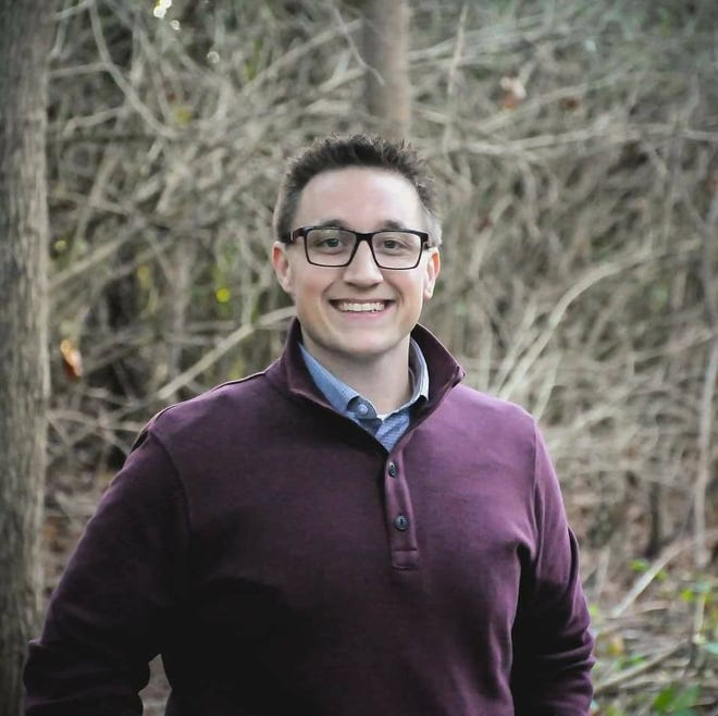 Hailing from southwest Ohio, Garrett Guillozet will take over as the new, full-time health commissioner at the Ross County Health District.