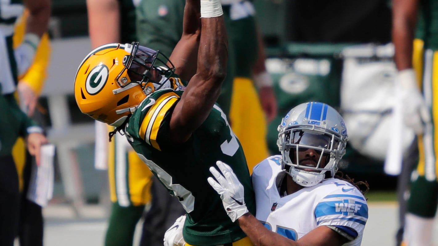 Matt Patricia: One bad performance does not define struggling Detroit Lions defense