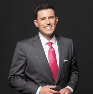 Jessob Reisbeck is returning to Milwaukee, as evening news anchor at WDJT-TV (Channel 58).
