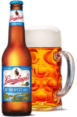 Leinenkugel will give beer lovers free Oktoberfest if they listen to polka music for 60 seconds.