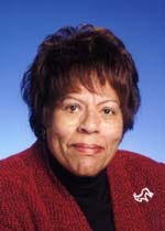 Former state Rep. Mary Pruitt