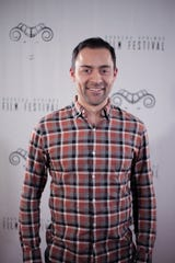writer and director Greg Bassenian