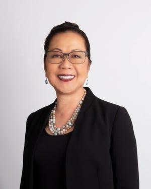 Dazzle Dry founder Vivian Valenty