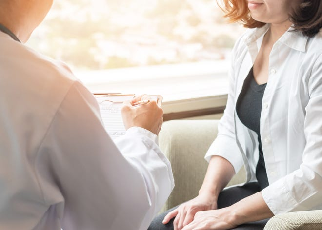 What women should know about their mammogram options during Breast Cancer Awareness Month