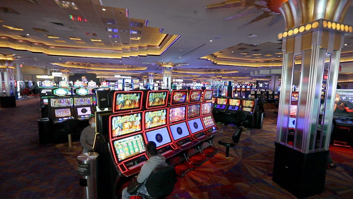 Is New York moving closer to adding NYC-area casinos? Here's maybe why