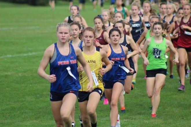 High school tennis, cross country, and soccer begin practices locally September 21.