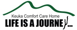 "KCCH ""Life is a Journey"" logo."