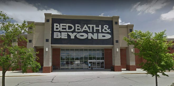 The Bed Bath & Beyond store near the Polaris shopping center, which is set to close