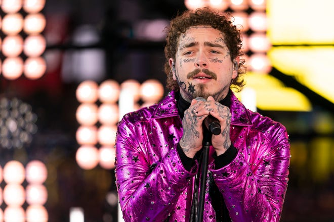 Post Malone scored 16 nominations for the 2020 Billboard Music Awards, including for top artist.