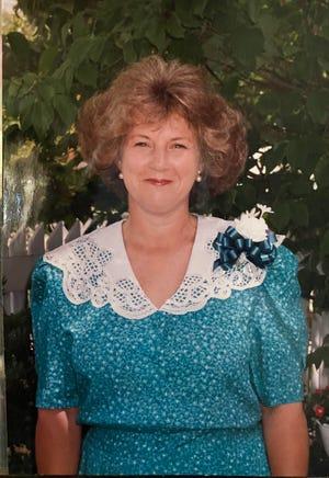Elizabeth Ann Lamb Knowles