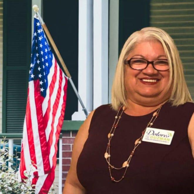 Dolores Guzman, Democratic candidate for Florida House District 27
