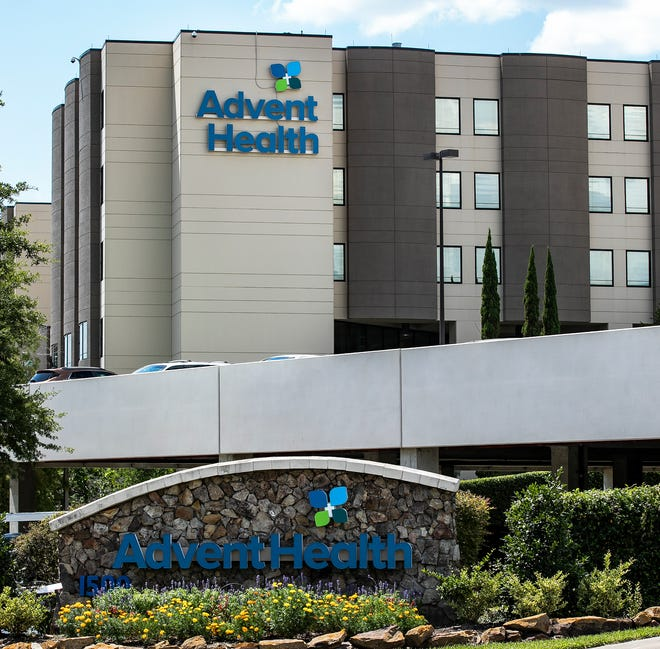 AdventHealth Ocala kicked off a study on Monday into a treatment for COVID-19 featuring several, generic drugs. Initial results within the Ocala hospital showed promise in keeping patients out of the ICU and off respirators.