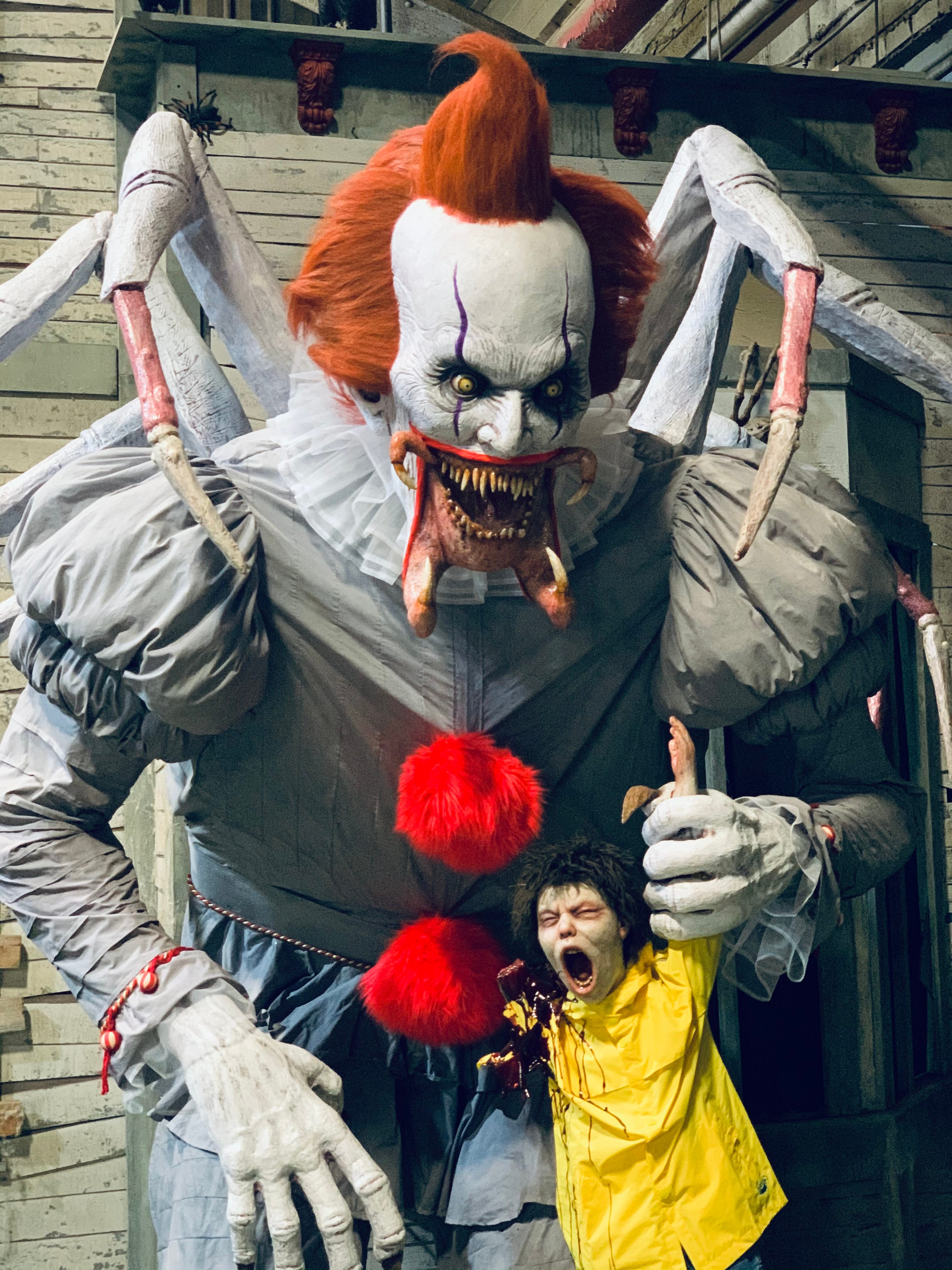 2020 North Canton Halloween Here are some of the fun Halloween attractions in Stark County