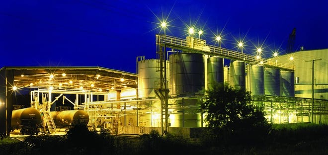 Dover Chemical
