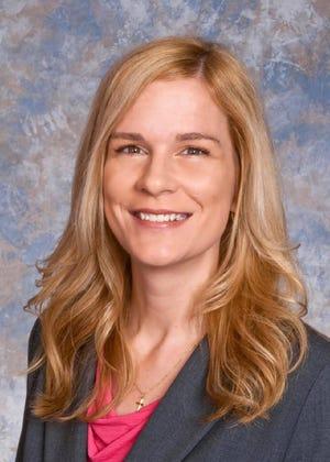 Kristine Isnardi