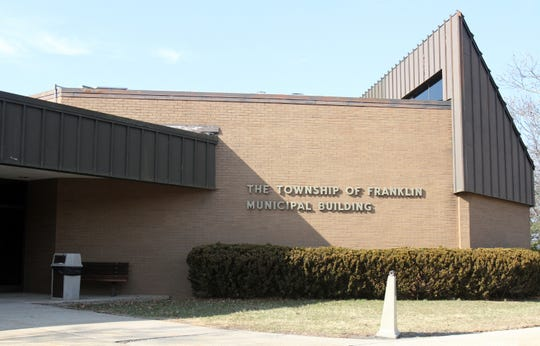 The Franklin Zoning Board of Adjustment will hear plans to build two temples near each other on South Middlebush Road.