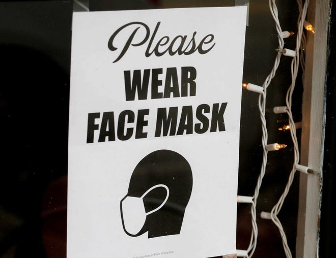 Facemasks are a common requirement in the era of COVID-19.