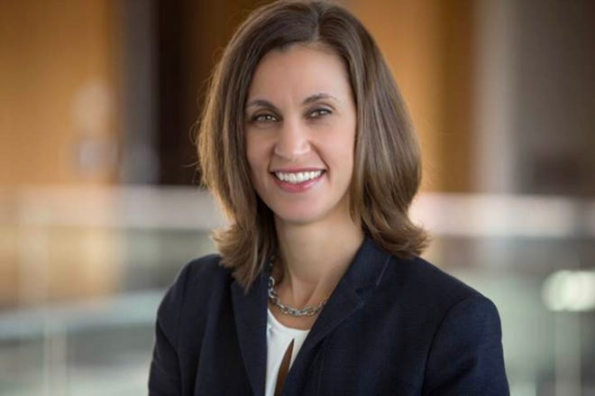 Harley-Davidson Inc. announced that Gina Goetter, a top finance executive at Tyson Foods, will join the company as chief financial officer effective Sept. 30.