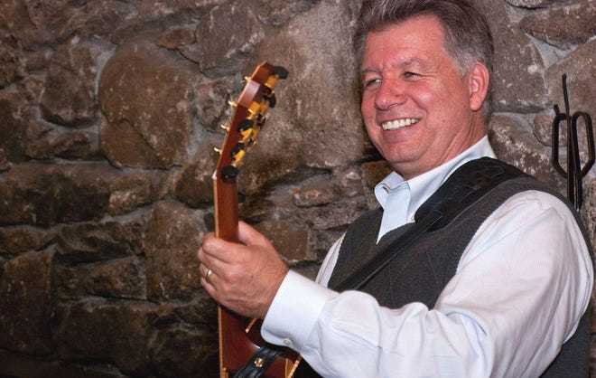 Billy McDowell will be sharing experiences with songwriters on Sept. 27 in Prattville.