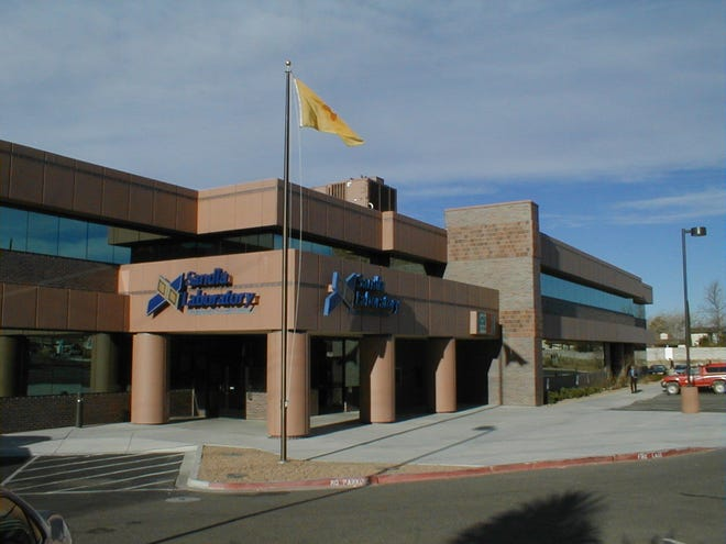 Sandia Laboratory Federal Credit Union, which is based in Albuquerque, will acquire Animas Credit Union in a merger.
