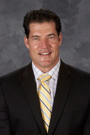 Bill Armstrong, new Arizona Coyotes general manager
