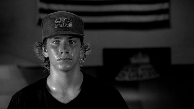 Skateboader Jagger Eaton of Mesa returned to competition in the Red Bull Solus contest. He soon will resume qualifying for the Tokyo Olympics.
