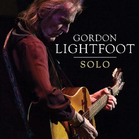 Gordon Lightfoot will perform in York this fall.