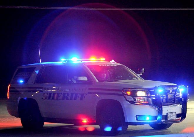 Wichita County Sheriff's Department