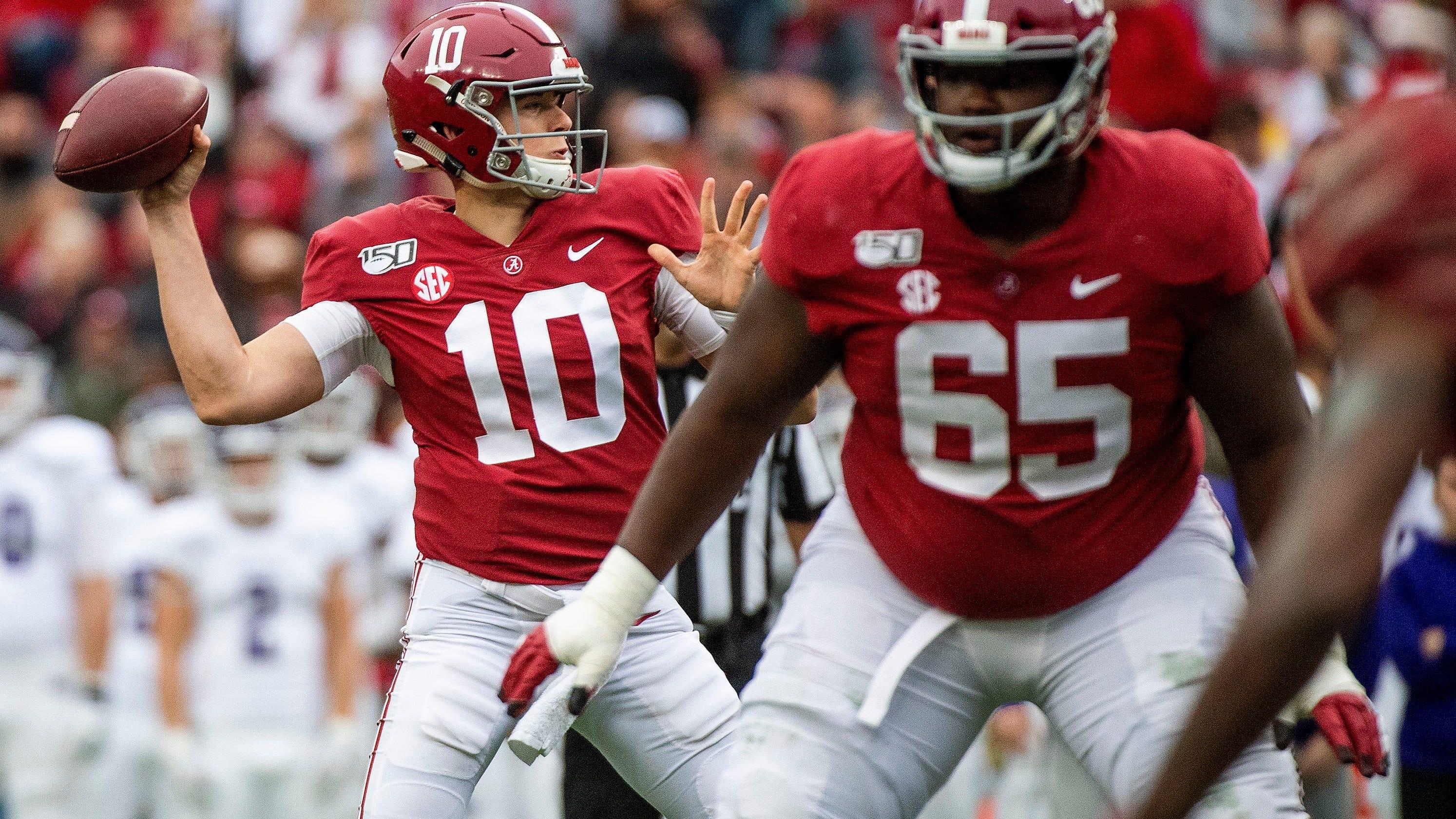 Start of SEC kickoff brings boost to college football season