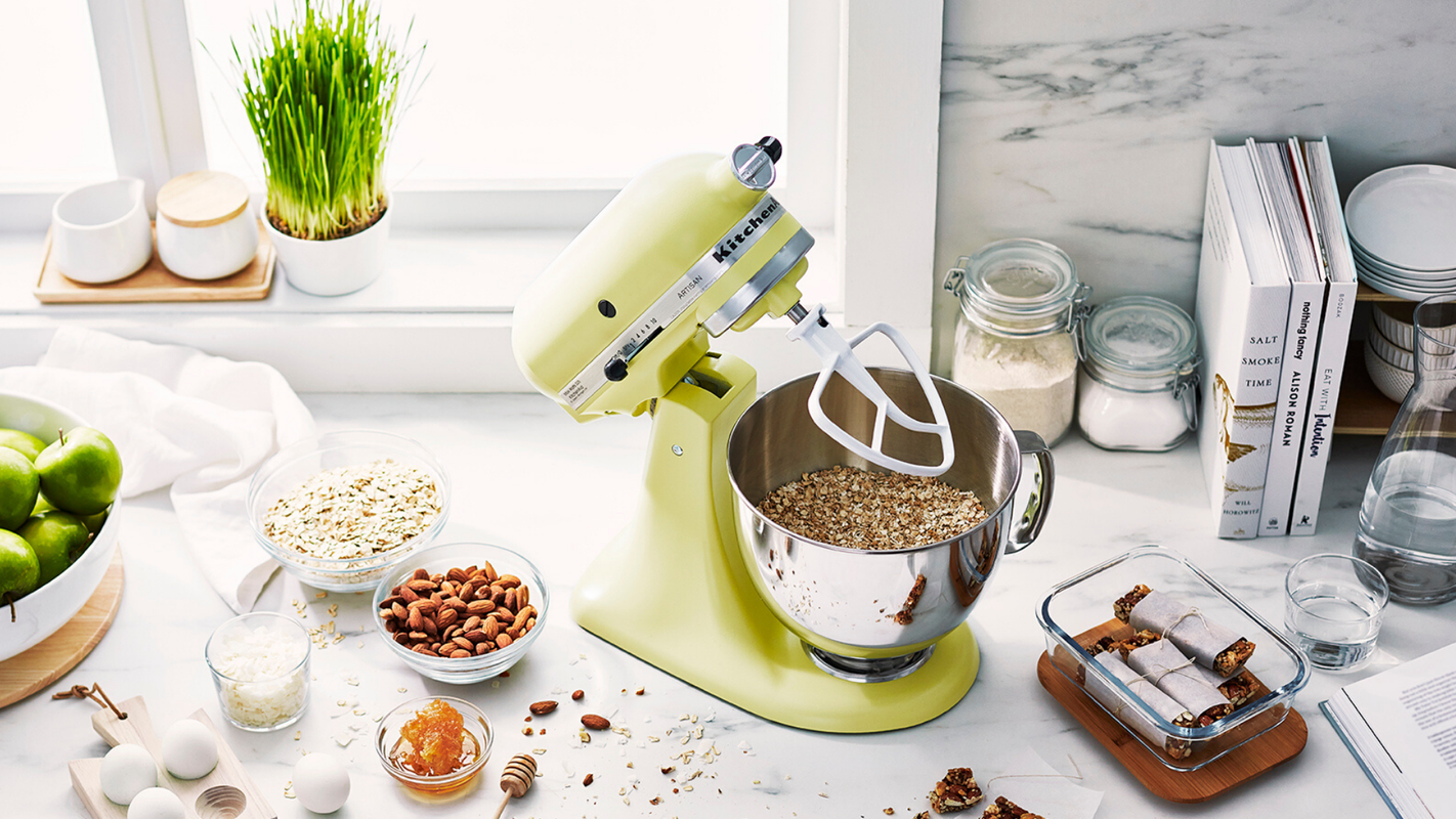 Cyber Monday 2020: Our favorite KitchenAid stand mixer has dropped its price this Cyber Monday