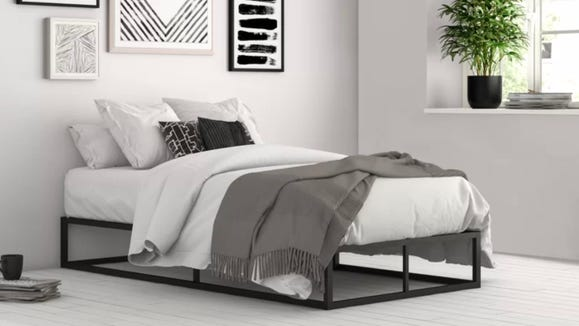 Shop for bedroom deals during Way Day 2020.