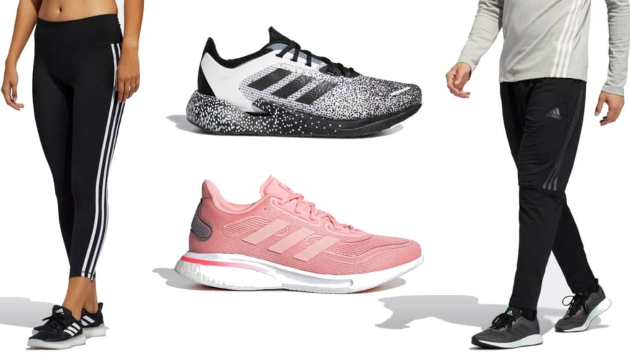 Adidas sale: Save up to 50% on sneakers
