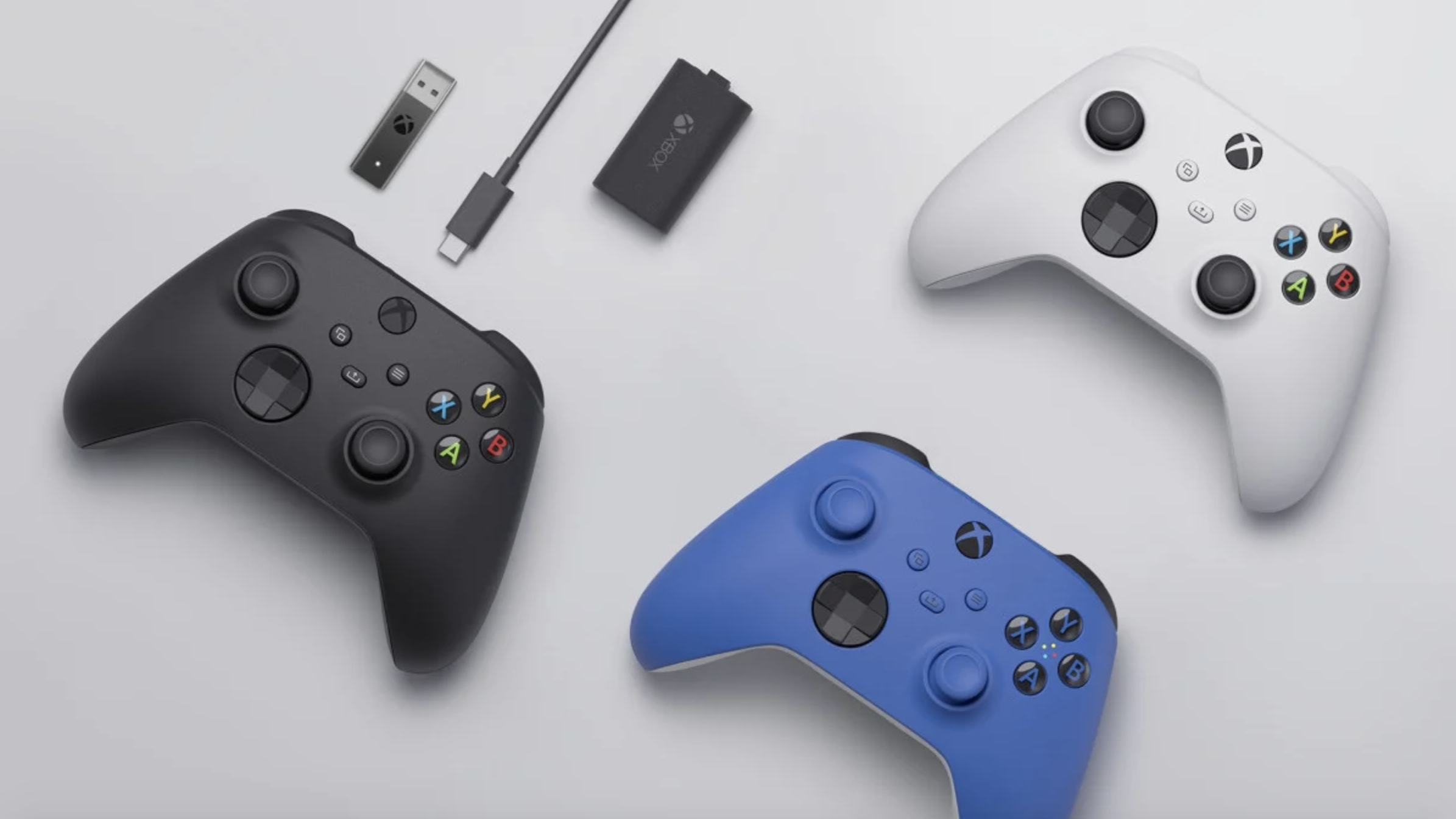 Here's where to buy accessories for your new Xbox Series X